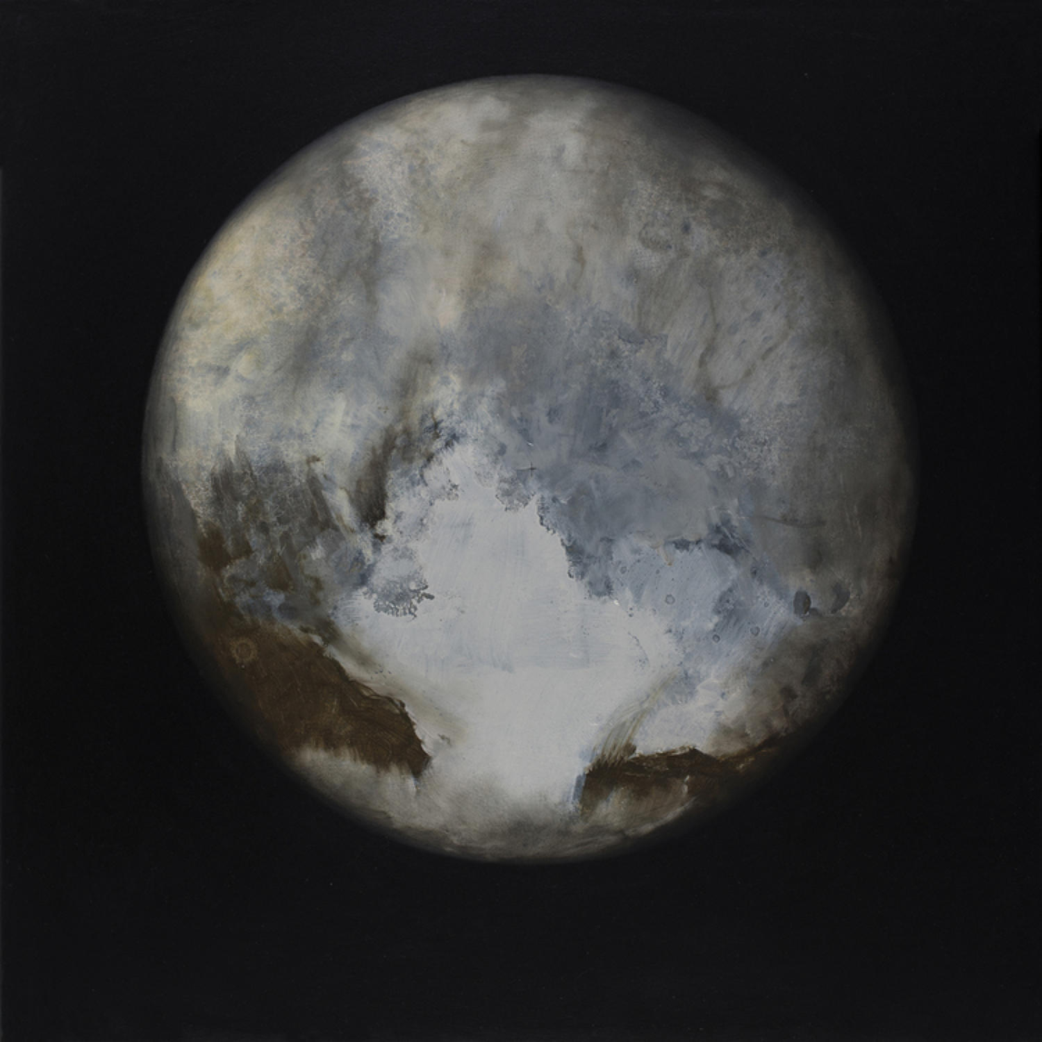 Patrick O'Donnell. New Horizons 1.