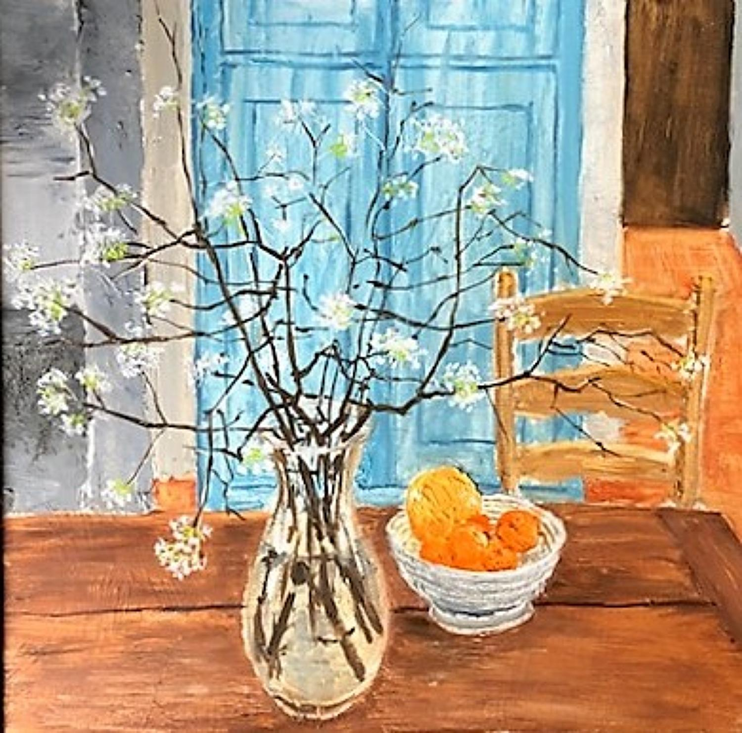 Alex Uxbridge - Kitchen Still Life