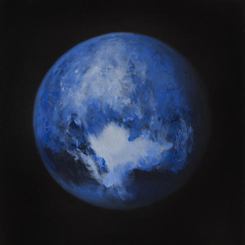 Patrick O'Donnell - New Horizons (Blue)