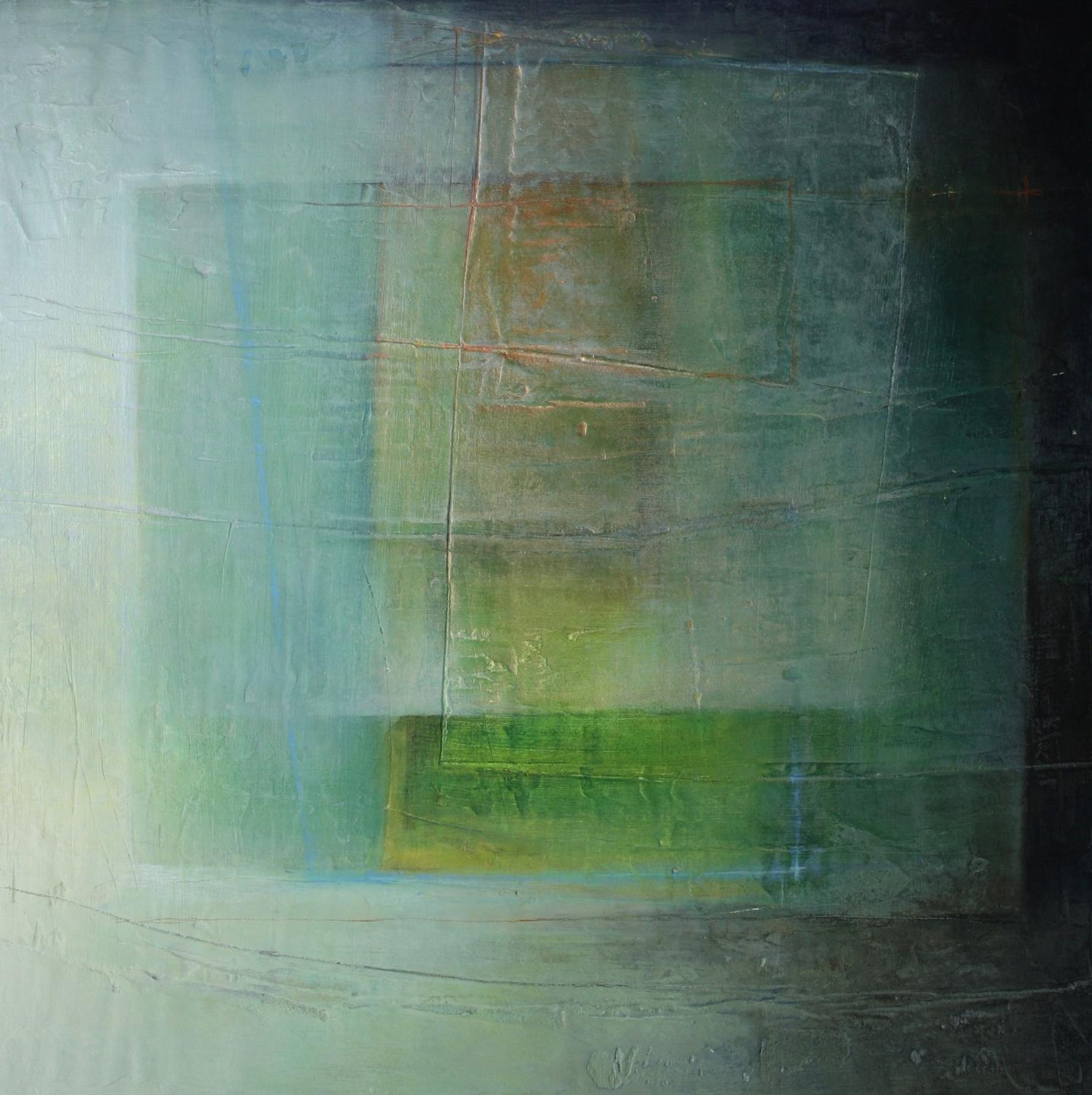 Michele Griffiths. Thinking Back.
