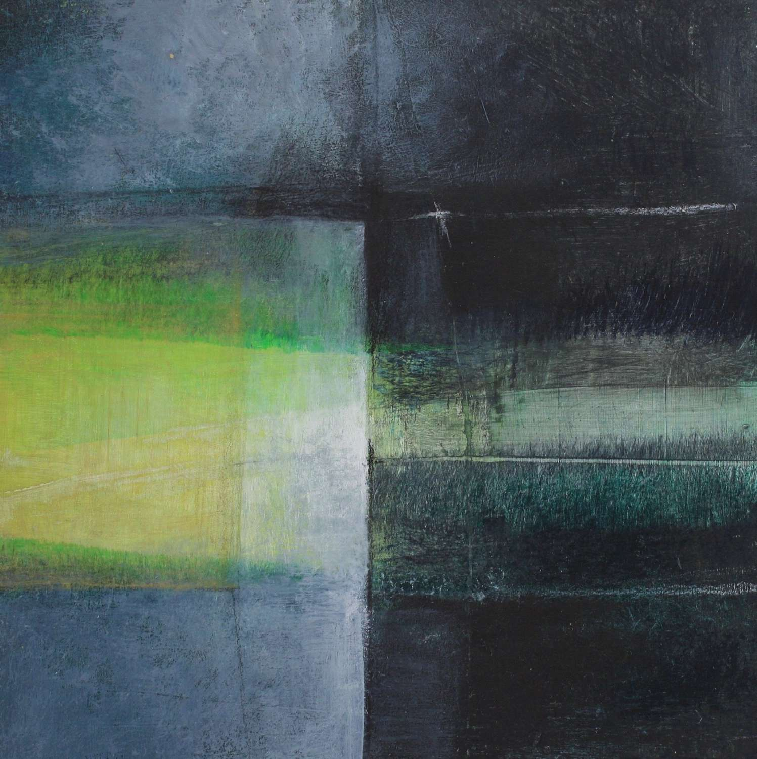 Michele Griffiths. Night and Day.