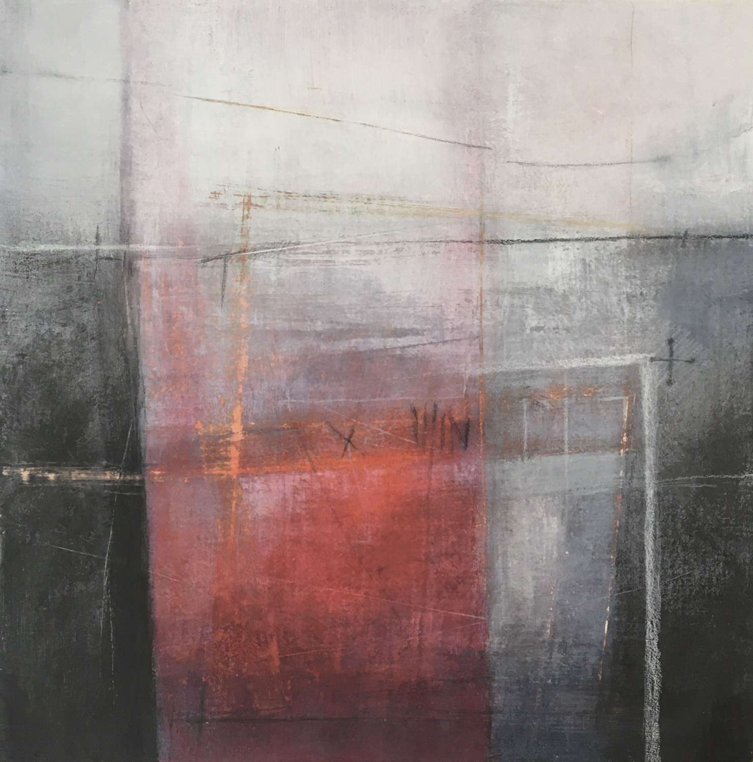 Michele Griffiths. Impossible Number.